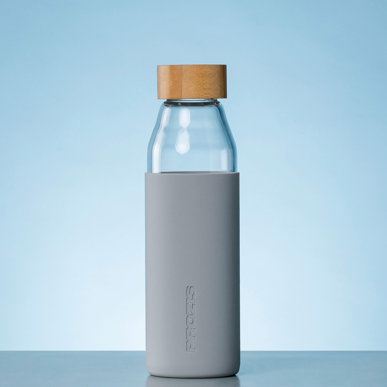 Top xưởng sản xuất bình thủy tinh uy tín