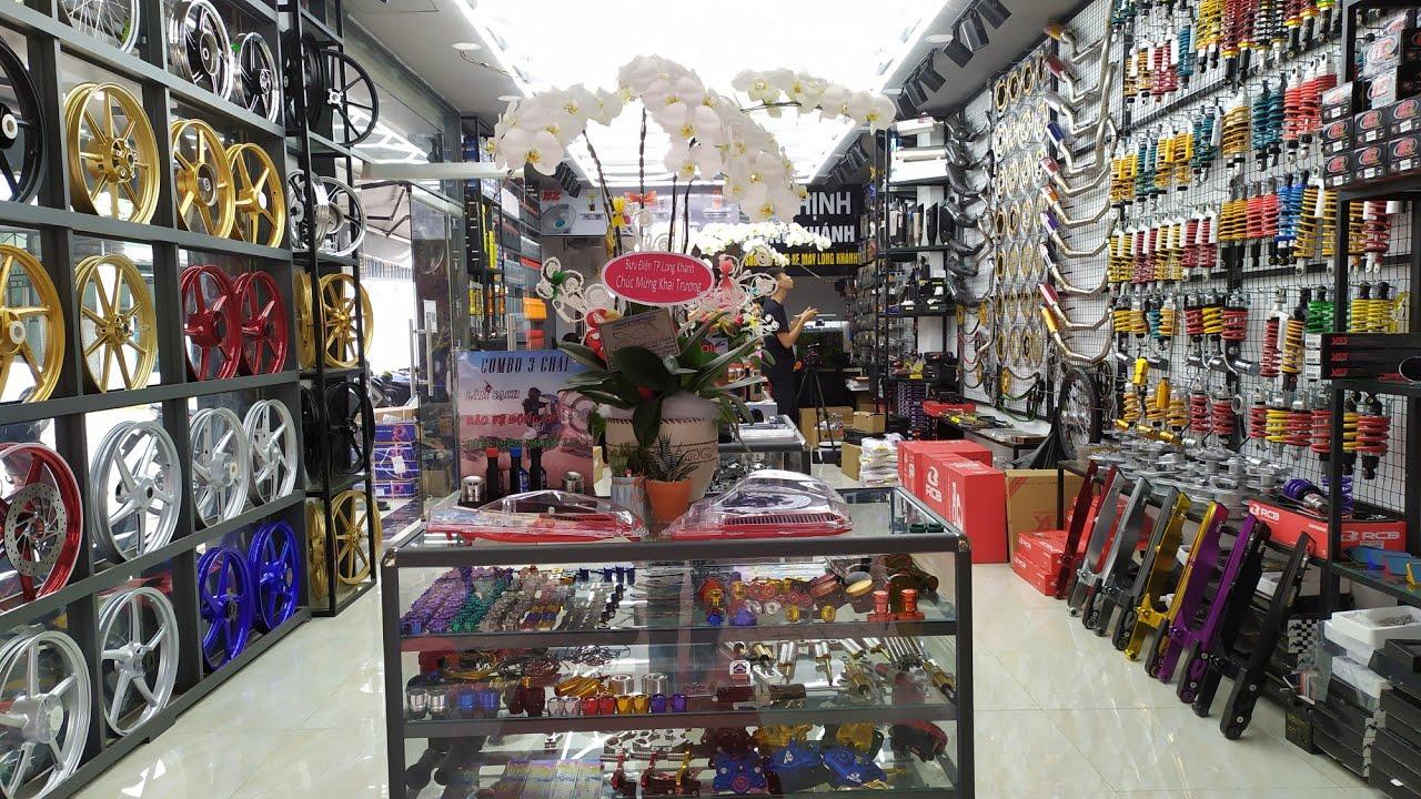 Shop đồ chơi xe máy lớn nhất lk đủ loại honda suzuki yamaha. - Web cung cấp về thông tin liên quan đến đồ chơi xe - Sàn Ô Tô Việt Nam