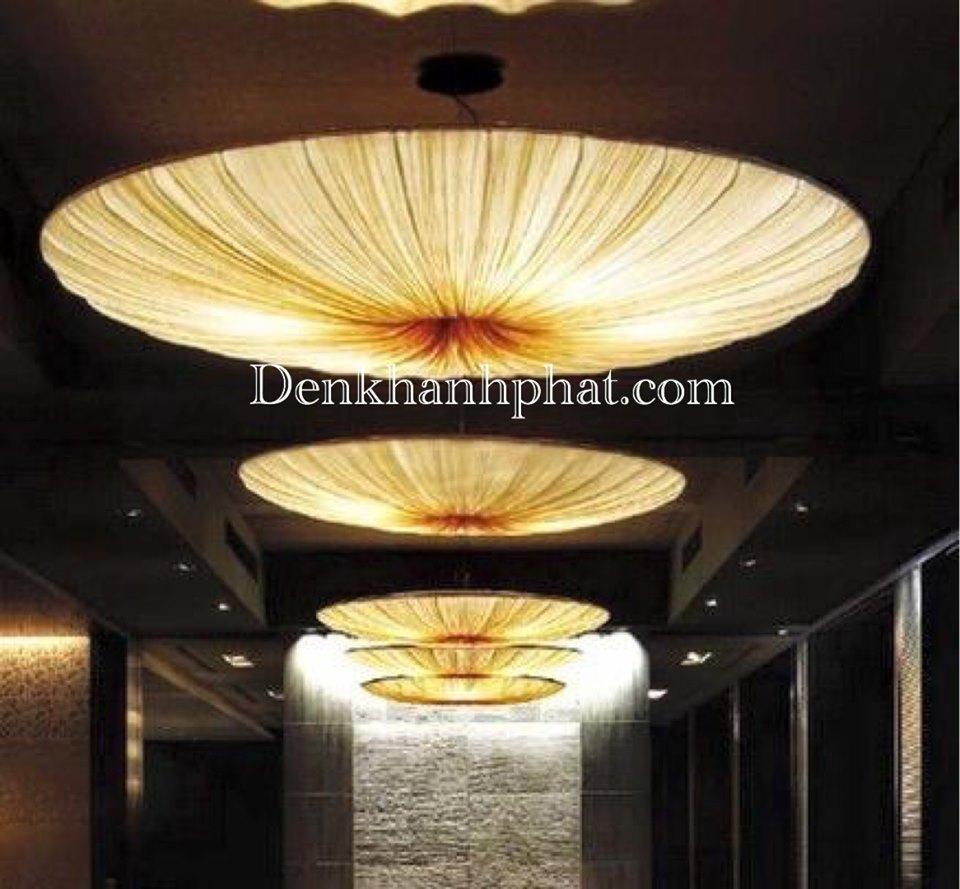 Top 5 xưởng đèn trang trí chất lượng giá tốt