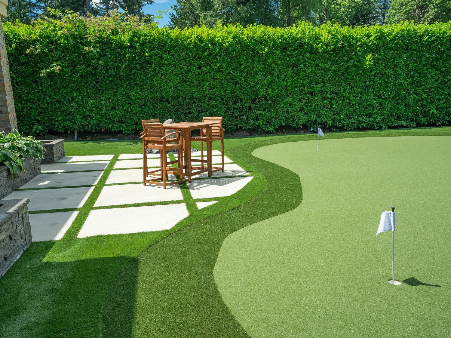 Buy Grass Wholesale - Premium Artificial Grass Installation | North Western Synthetic Grass