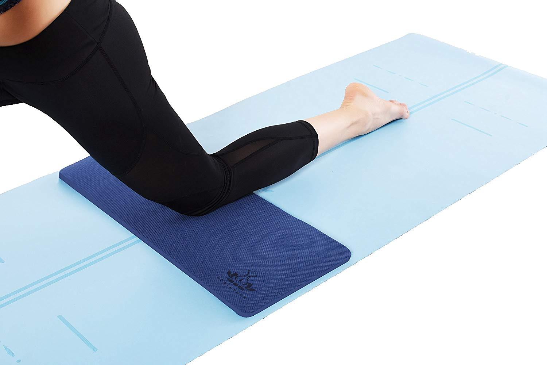 Top 5 dụng cụ tập Yoga không thể không biết – ĐỒ TẬP