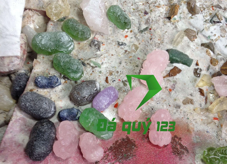 Bán buôn tỳ hưu - linh phật phong thủy số 1 về tài lộc - Xưởng đá phong thủy 123 - Sản xuất và chế tác đá phong thủy thiên nhiên