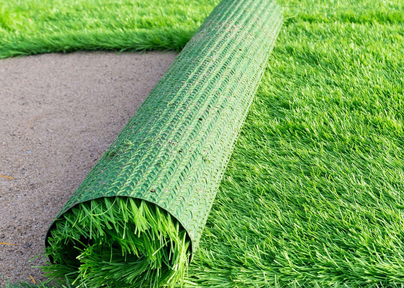 10 Answers to Your Questions About Artificial Grass for Dogs - Homes Improvements