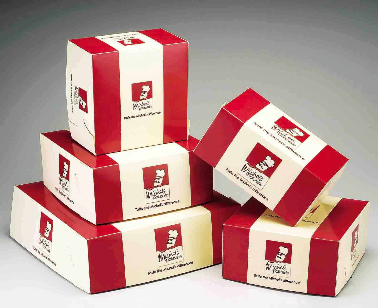Xưởng sản xuất bao bì giấy đựng thực phẩm | Bao bì Cường Phát