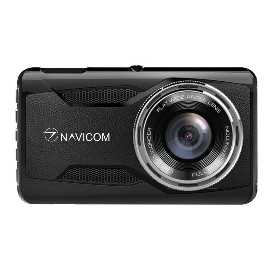 Camera hành trình xe ô tô Navicom T128 – NAVICOM