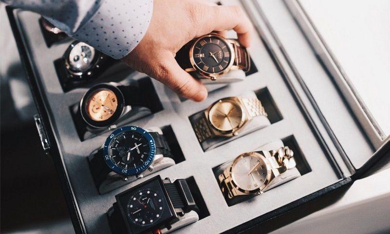 Top 7 nguồn lấy đồng hồ giá sỉ rẻ nhất 2020 - Chợ giá sỉ