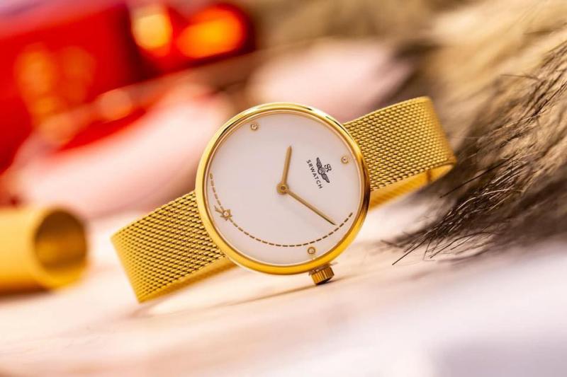 Top 5 Địa chỉ bán đồng hồ nữ uy tín, chất lượng nhất tại TP HCM - Toplist.vn