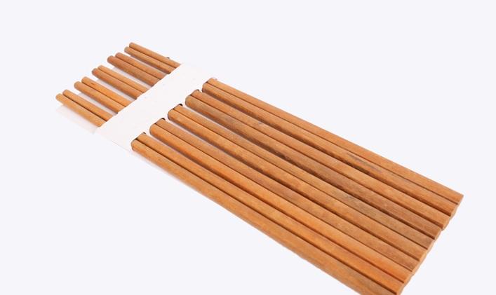 Đũa gỗ