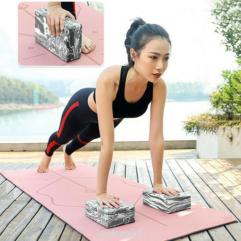Dụng Cụ Hỗ Trợ Tập Yoga Tiện Lợi - Phụ kiện yoga khác | EnBac.net