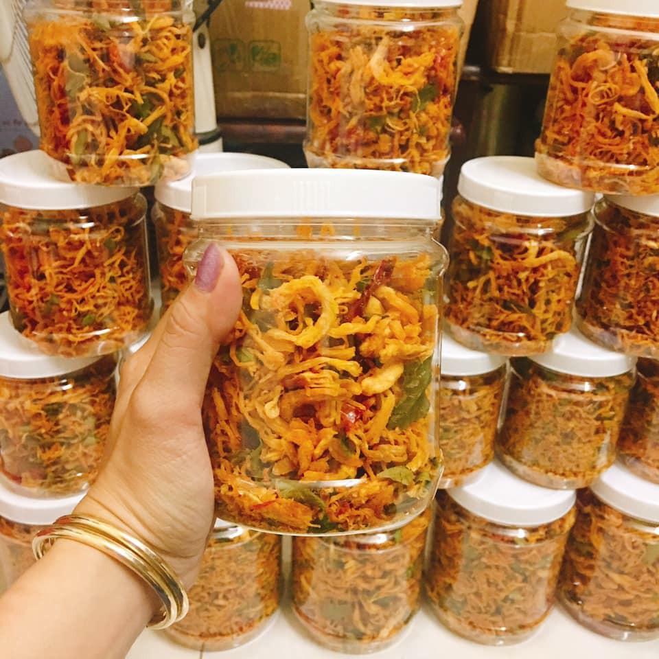 Báo giá danh sách các đồ ăn vặt ngon tại Hà Nội và Sài Gòn ship tận nhà