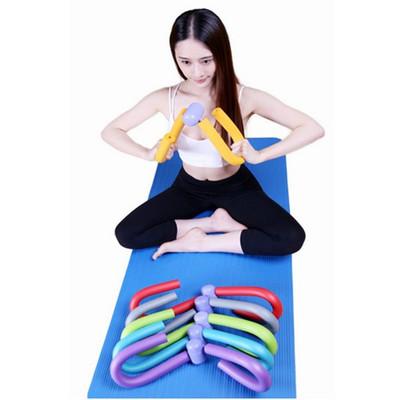 Dụng Cụ Tập Yoga Đa Năng - 1 Dụng Cụ Tập Bổ Trợ Tất Cả Bài Tập Yoga