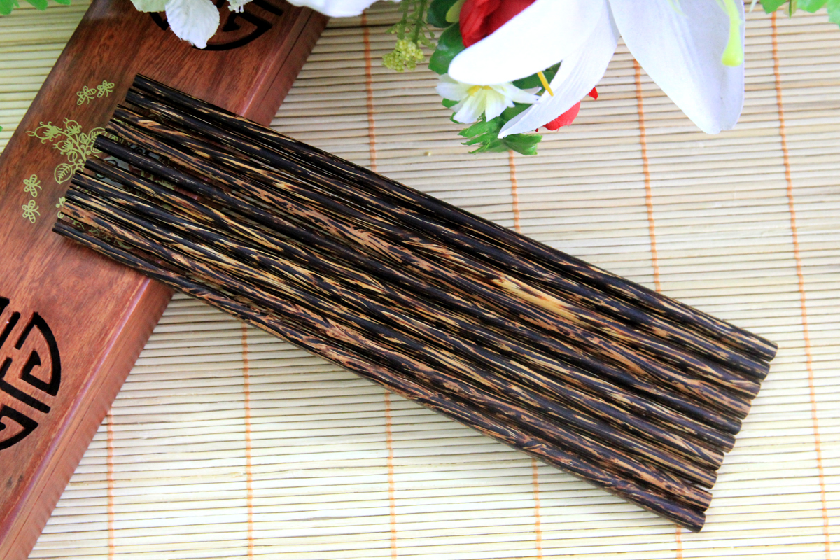 Địa chỉ mua sỉ đũa gỗ Tân Phú giả rẻ chất lượng