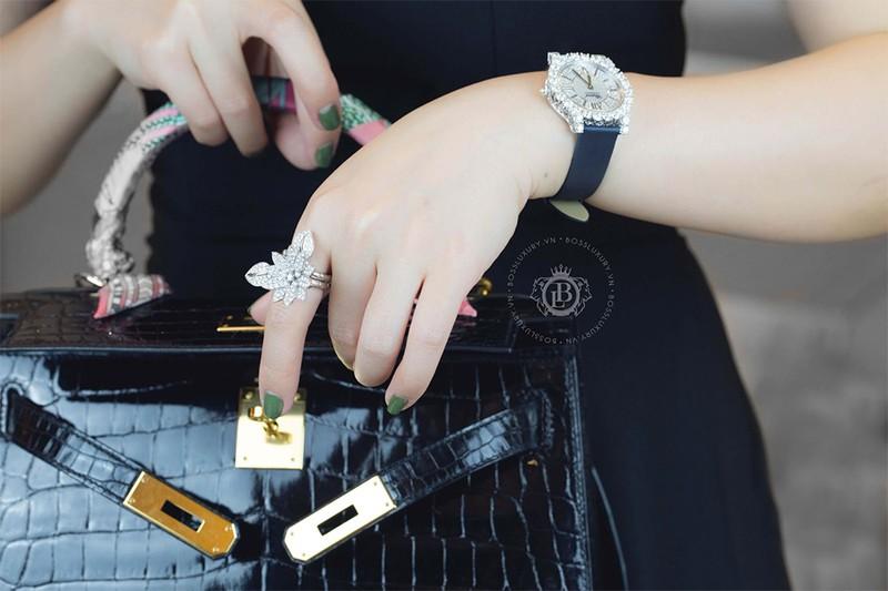 Boss Luxury tư vấn chọn đồng hồ nữ theo đa phong cách | Nhịp sống đô thị | PLO