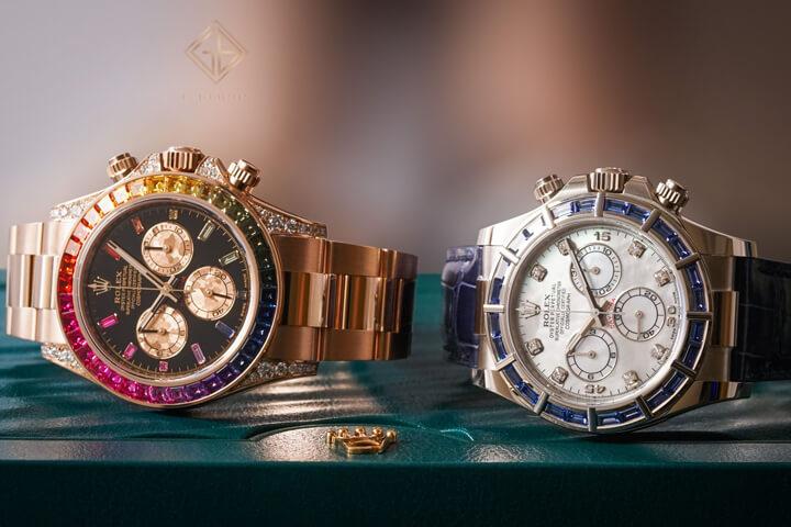 Gia Bảo Luxury - Đồng hồ cao cấp chính hãng