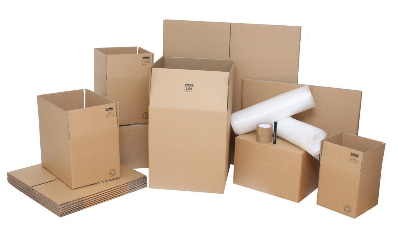 Top 6 địa chỉ sản xuất thùng carton uy tín, giá rẻ tại Tp.HCM - Tổng đài đặt vé