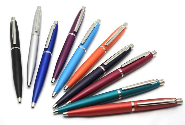 Top 7 xưởng sản xuất bút giá sỉ uy tín