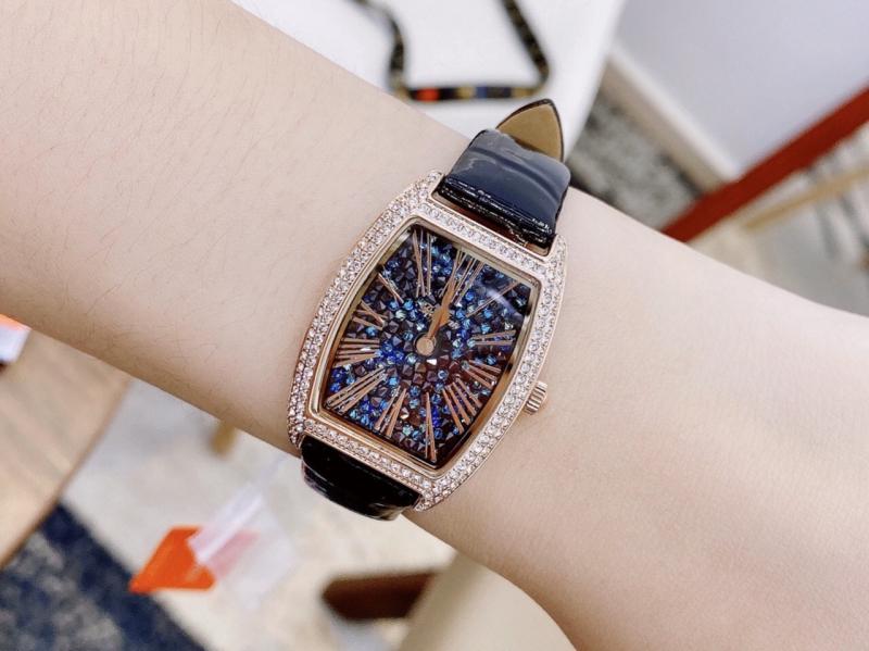 Top 5 shop bán đồng hồ nữ đẹp và chất lượng nhất trên instagram - Toplist.vn
