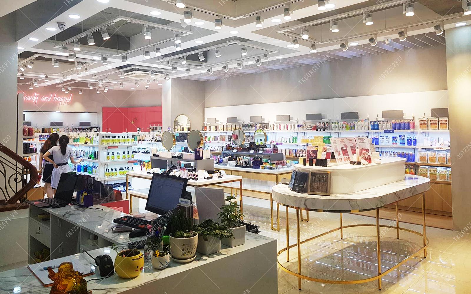 Top 20 Shop mỹ phẩm chính hãng giá tốt
