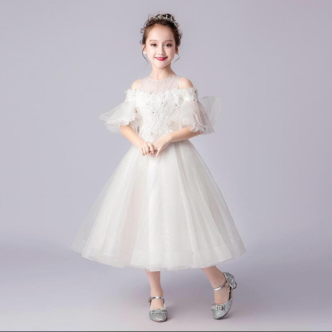 Váy công chúa cao cấp trẻ em mã 179 | Jinshop.vip