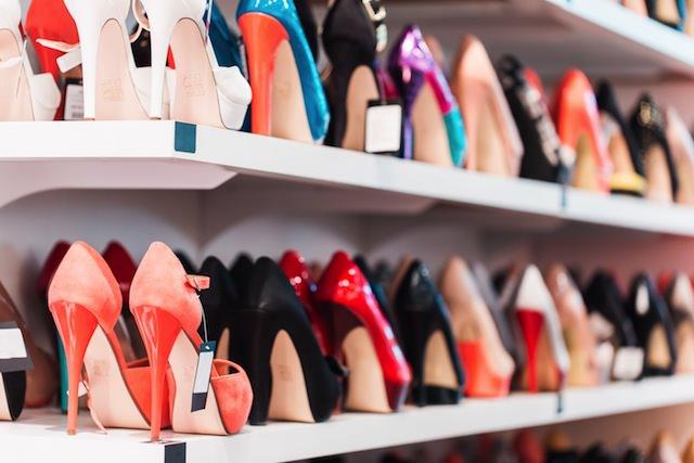 Xưởng chuyên sỉ giày cao gót