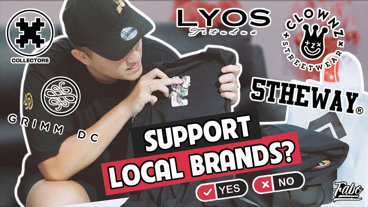 Local Brands Là Gì? Có Nên Ủng Hộ Local Brands Việt Nam? Local Brands  Vietnam - YouTube