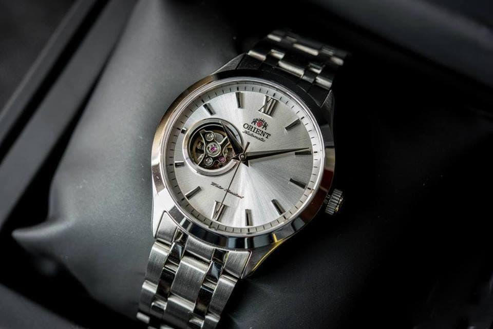Đồng hồ Orient FAG03001W0 - Danawatch