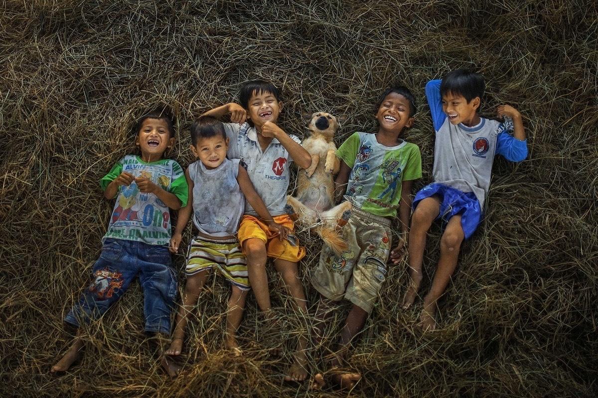 Tập trung hỗ trợ trẻ em bị ảnh hưởng bởi Covid-19 | Báo Dân tộc và Phát  triển
