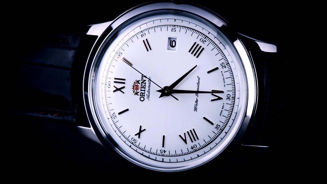 Đồng hồ Orient FAC00008W0 mang đến làn gió cổ điển