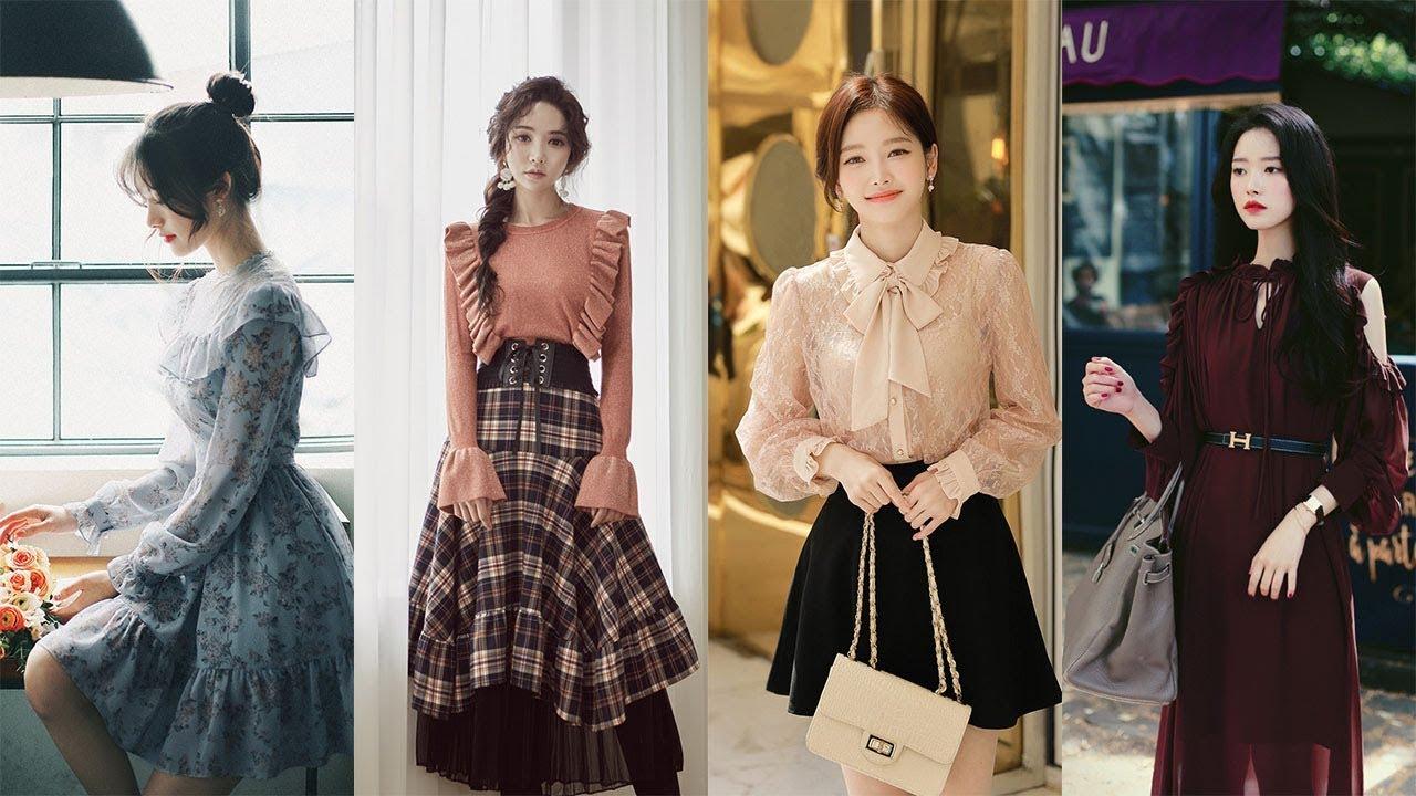 Shop Quần Áo Thời Trang Hàn Quốc Cao Cấp Made In Korea