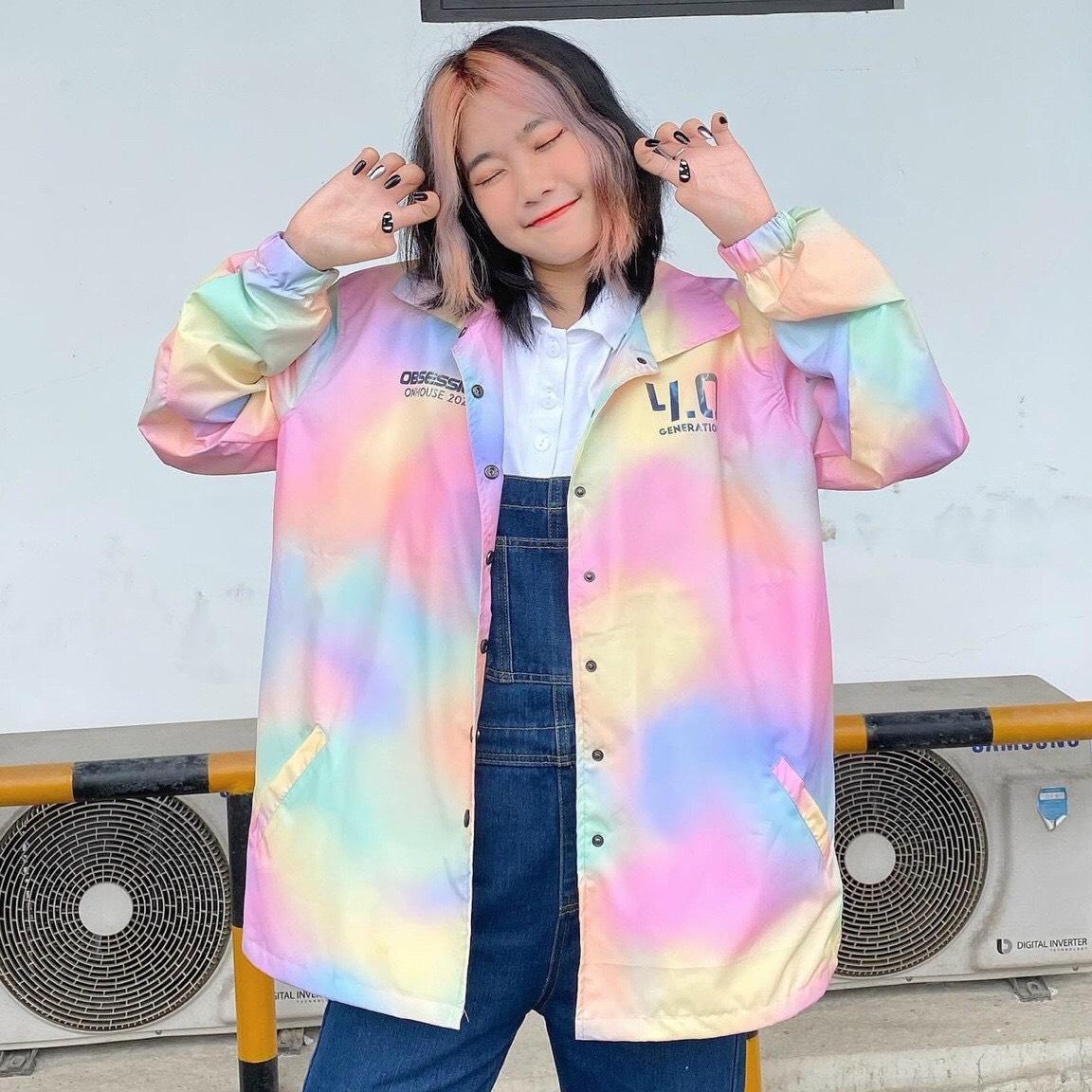 5 mẫu áo khoác nữ đẹp giúp chị em tự tin lên đồ chuẩn phong cách Thu - Đông  2020
