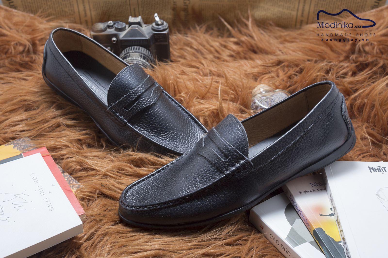 Modinika - địa chỉ chuyên phân phối giày da uy tín