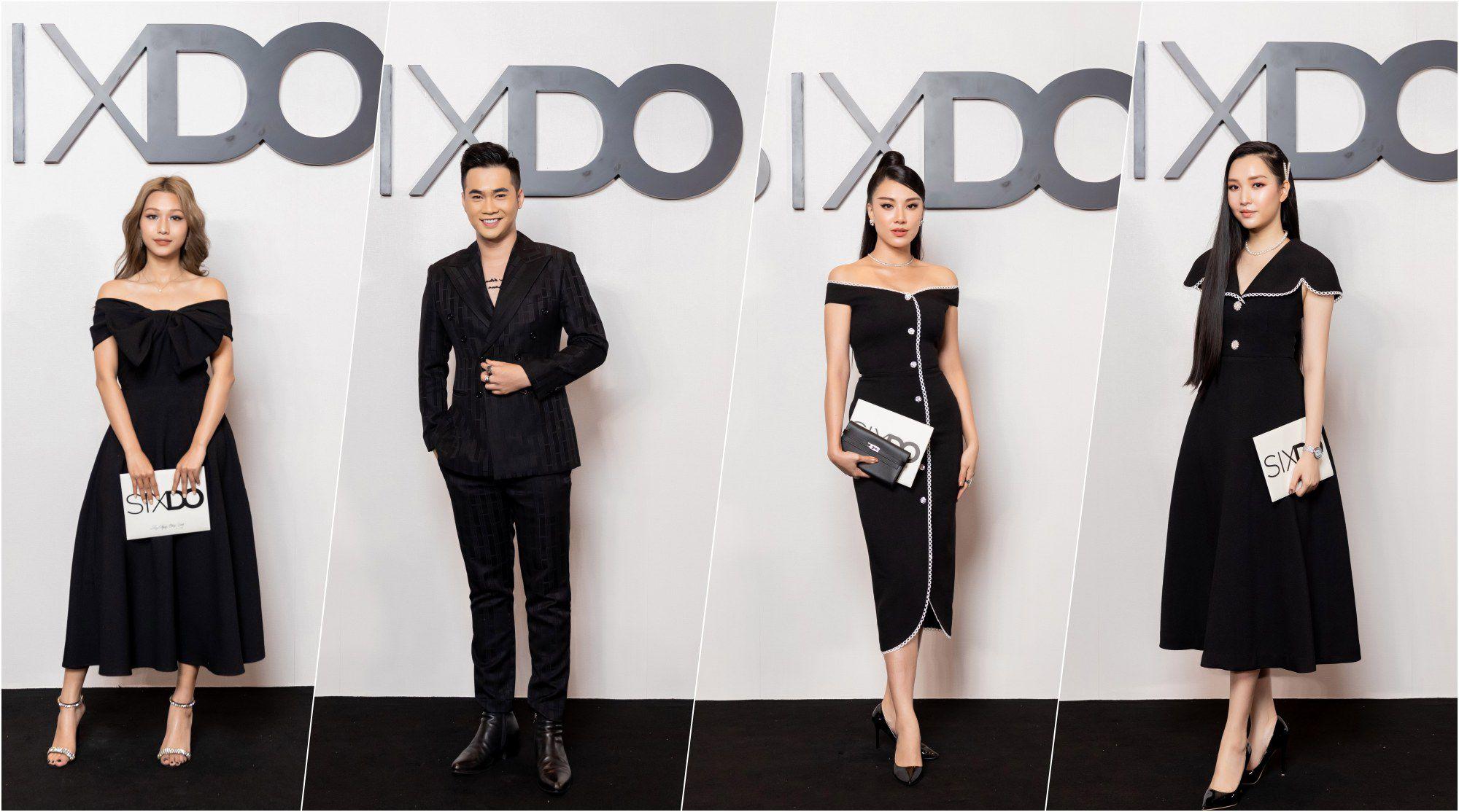 SIXDO thời trang cho mọi người, mọi nhà – Đón đầu xu hướng – VietDaily |  Tin tức hàng ngày