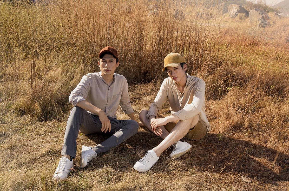 Thương hiệu thời trang nam Routine ra mắt bộ sưu tập Xuân Hè 2019 |  baotintuc.vn