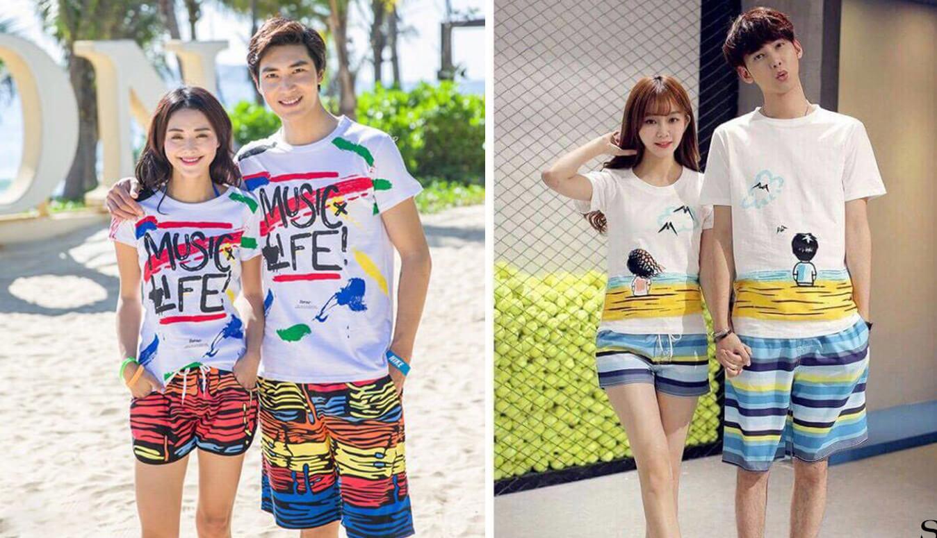 Mới 2021 | Top 25+ Set đồ thời trang đi biển cực chất dành cho Nữ