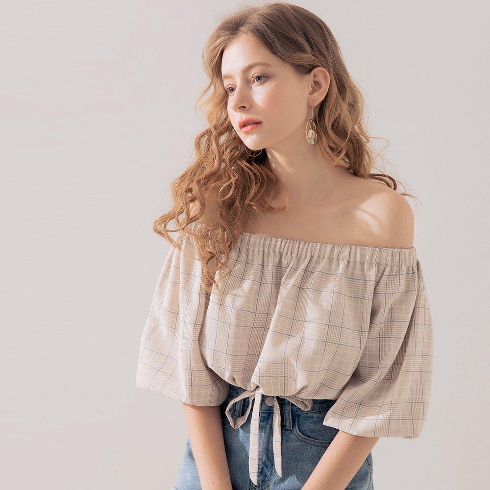Áo trễ vai mặc với quần gì? Những công thức đơn giản tạo nên diện mạo ấn  tượng   Phụ Nữ Sức Khỏe