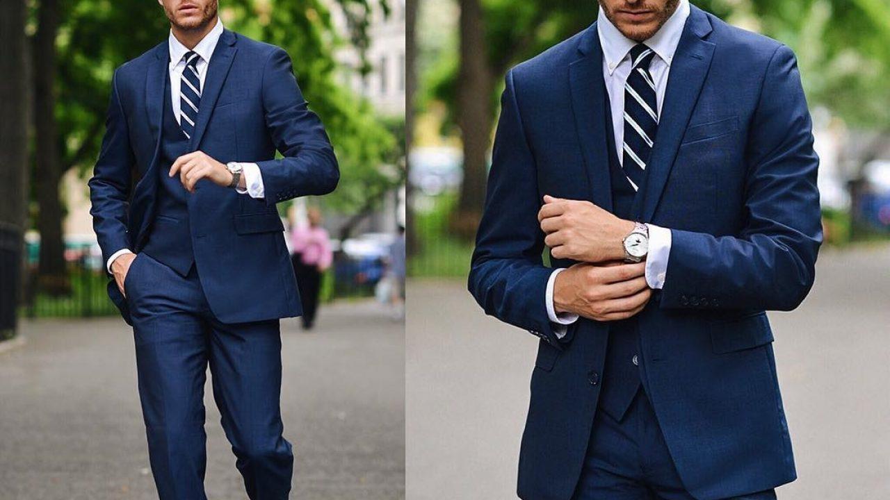 Nằm lòng cách chọn đồ theo bảng phối màu quần áo nam