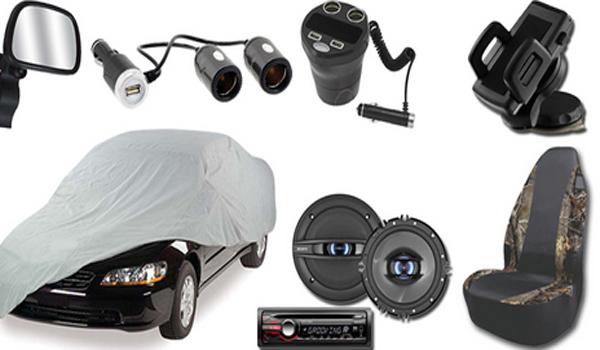 Giới thiệu thế giới phụ kiện đồ chơi xe hơi
