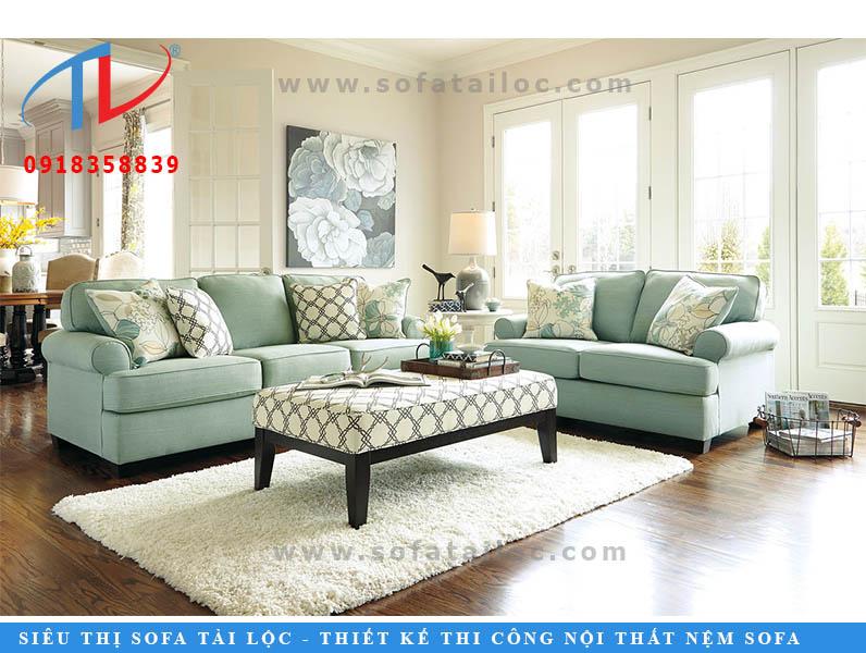 Sofa Tài Lộc | Xưởng sofa đóng ghế sofa giá rẻ theo yêu cầu