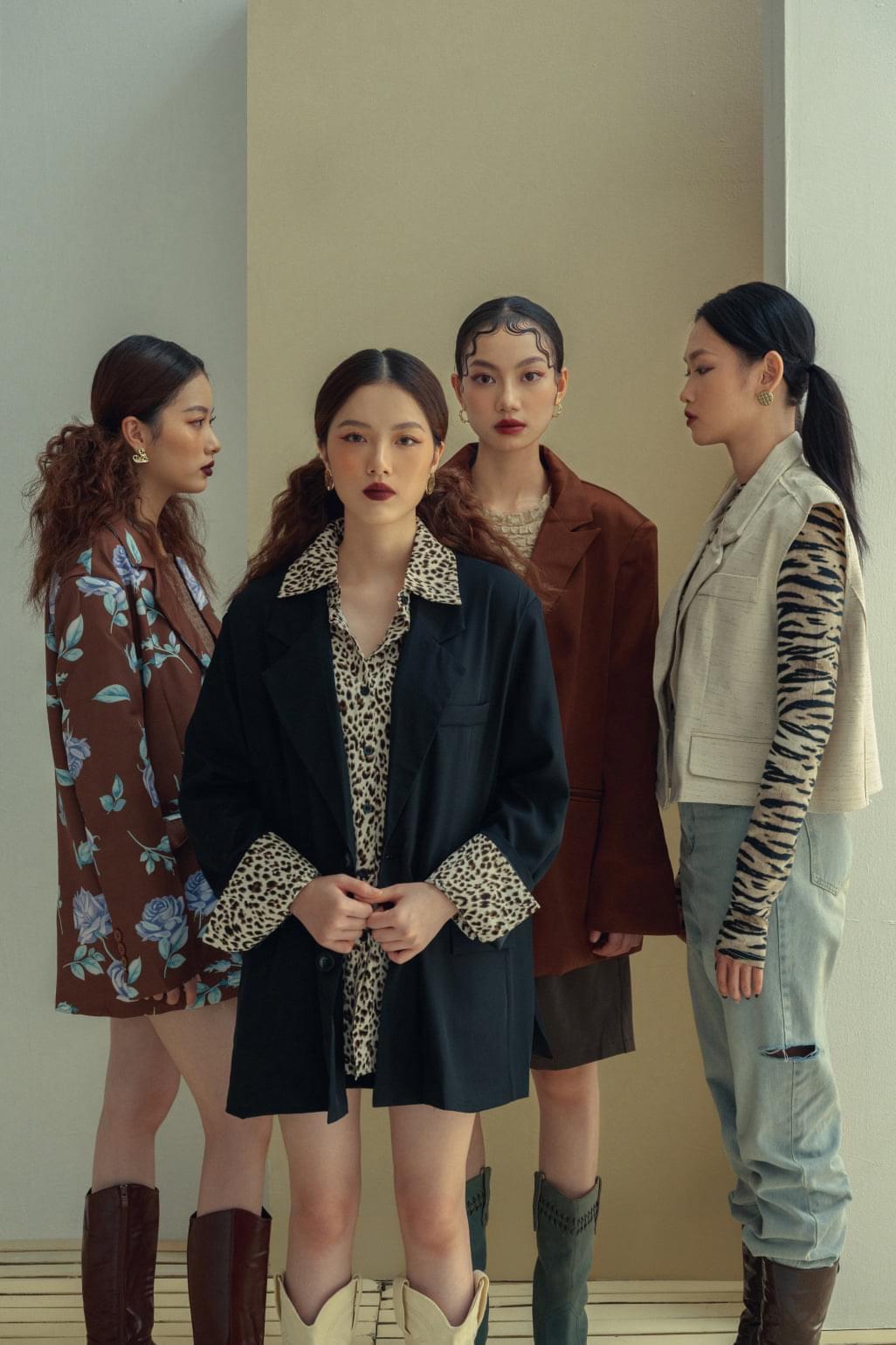 Điểm mặt 5 shop thời trang phong cách vintage được lòng giới trẻ nhất