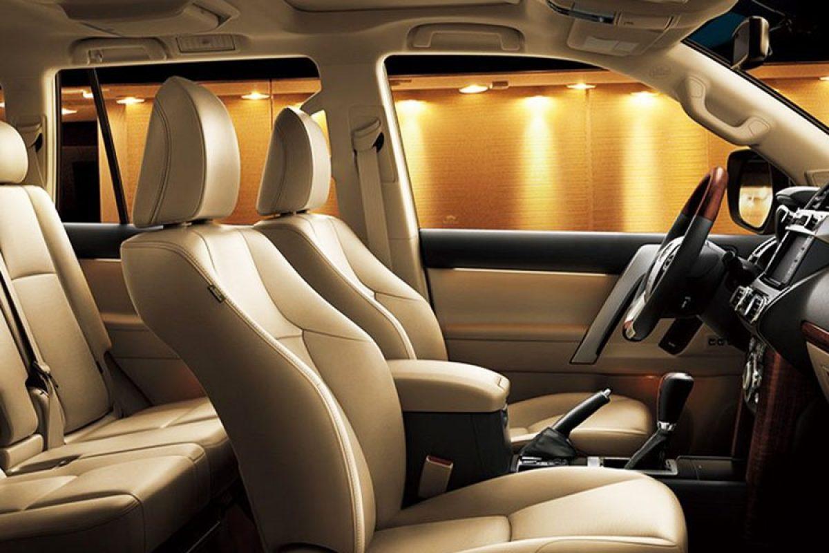 Nội thất ô tô: Bọc trần, Lót sàn, Bọc ghế da Cần Thơ | Cần Thơ Auto