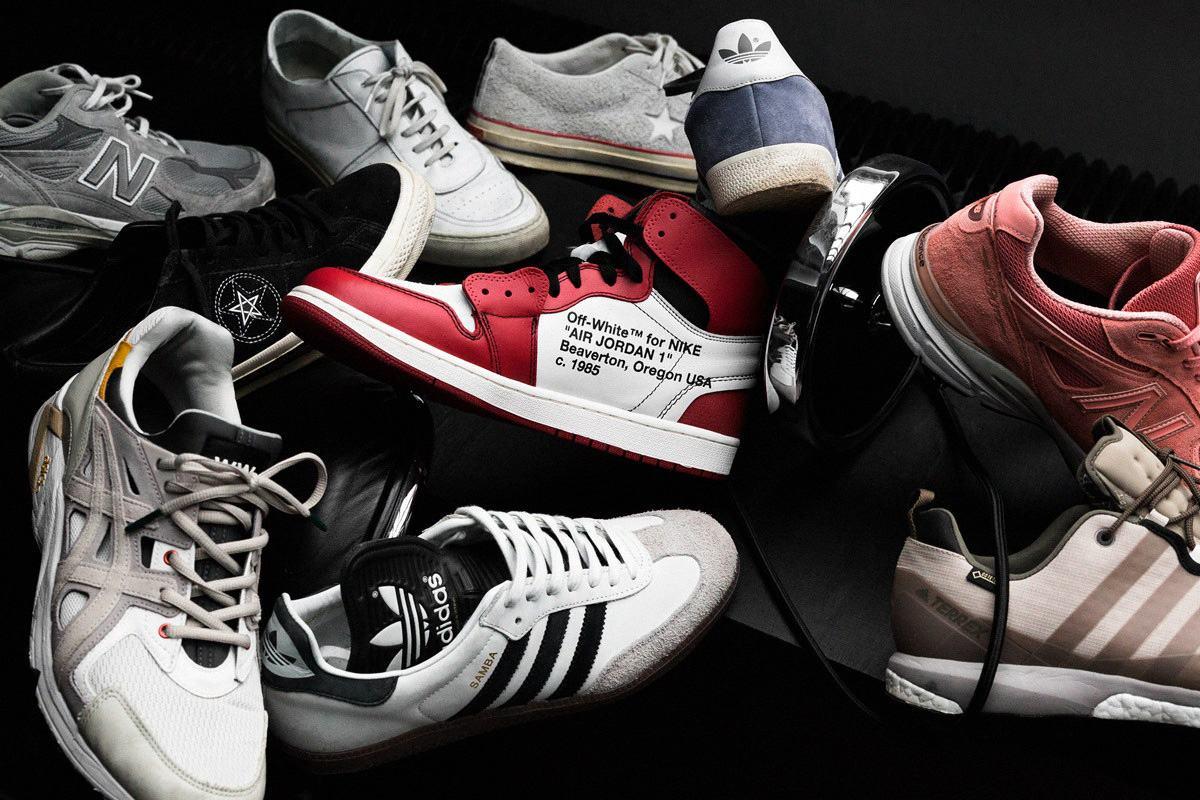 Top 5 xưởng gia công giày thể thao uy tín chất lượng nhất | List.vn
