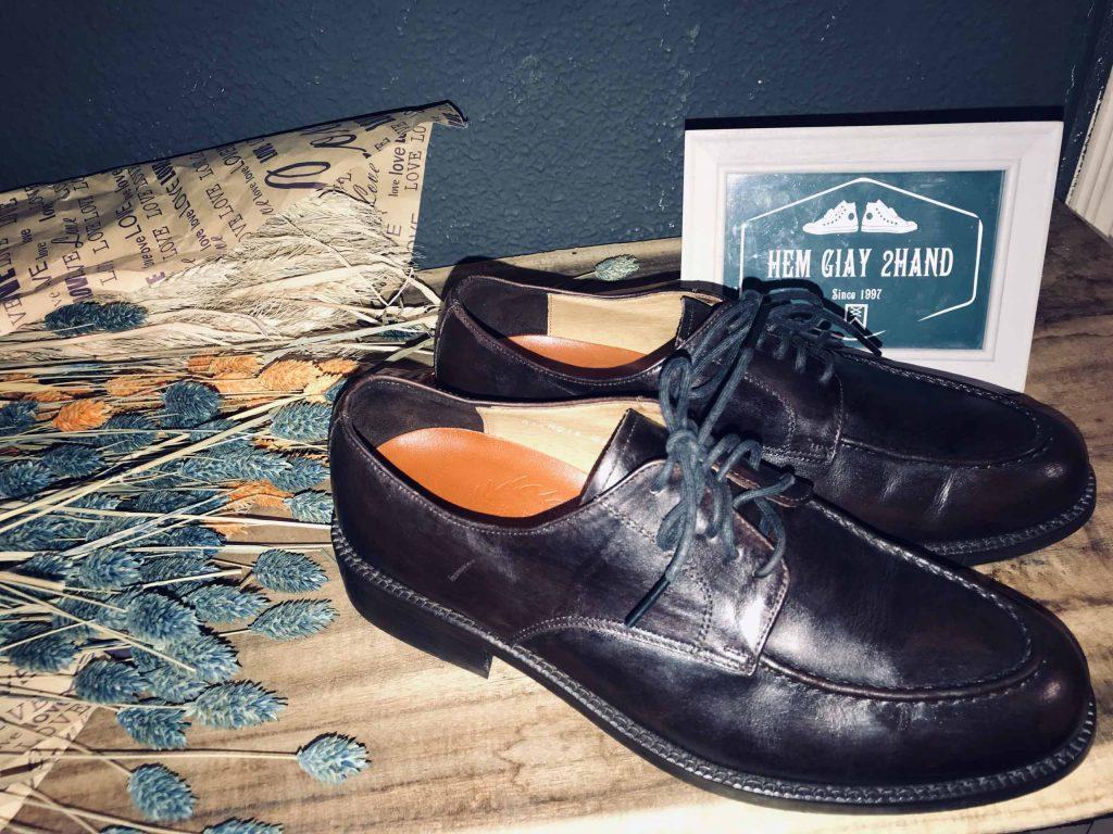 Kho Hàng Sỉ Lẻ Giày Da nam | Giày Công Sở Secondhand – Hàng Hiệu