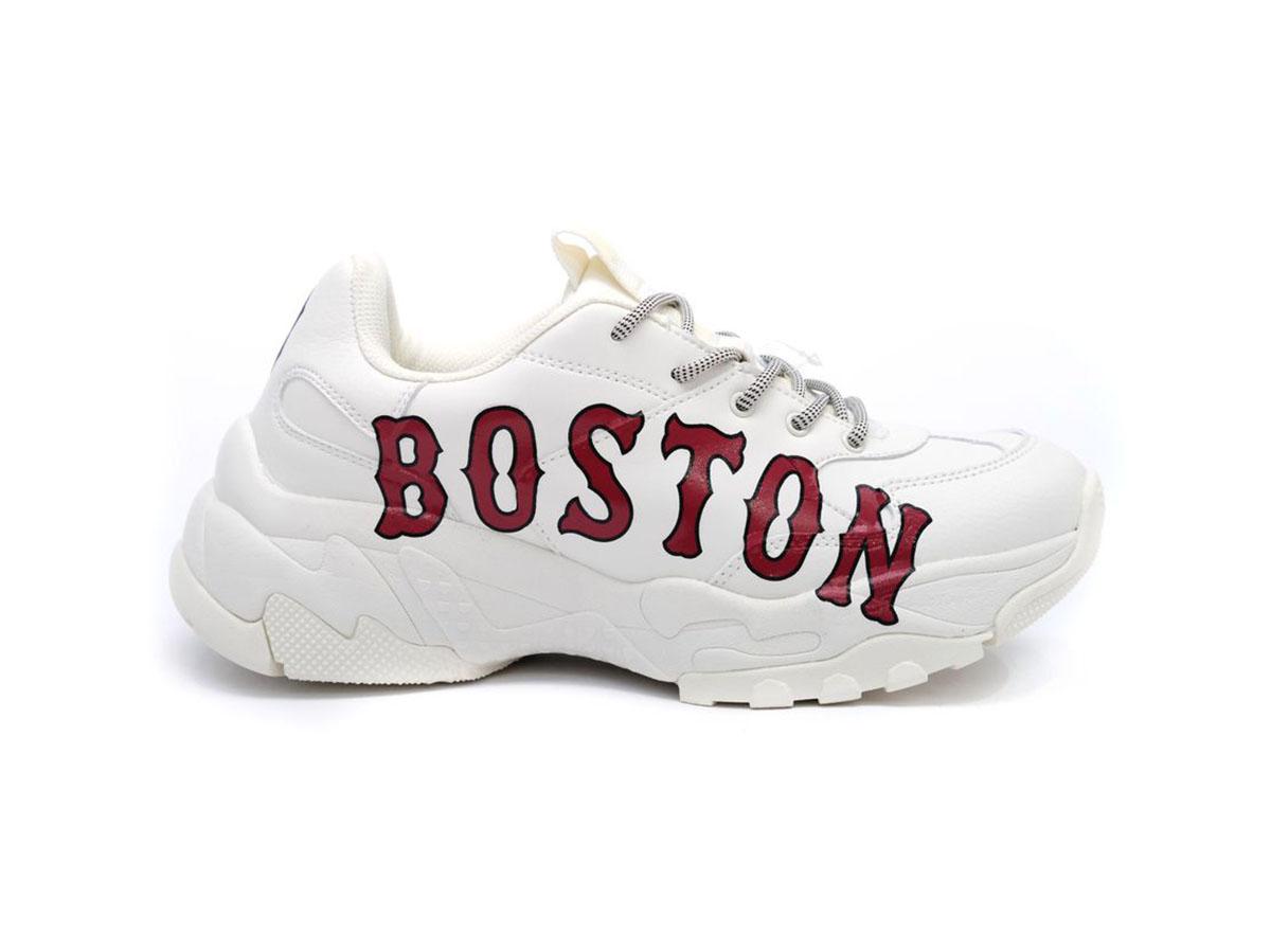 Giày MLB Boston nam nữ chuẩn replica - Khogiaythethao.vn™