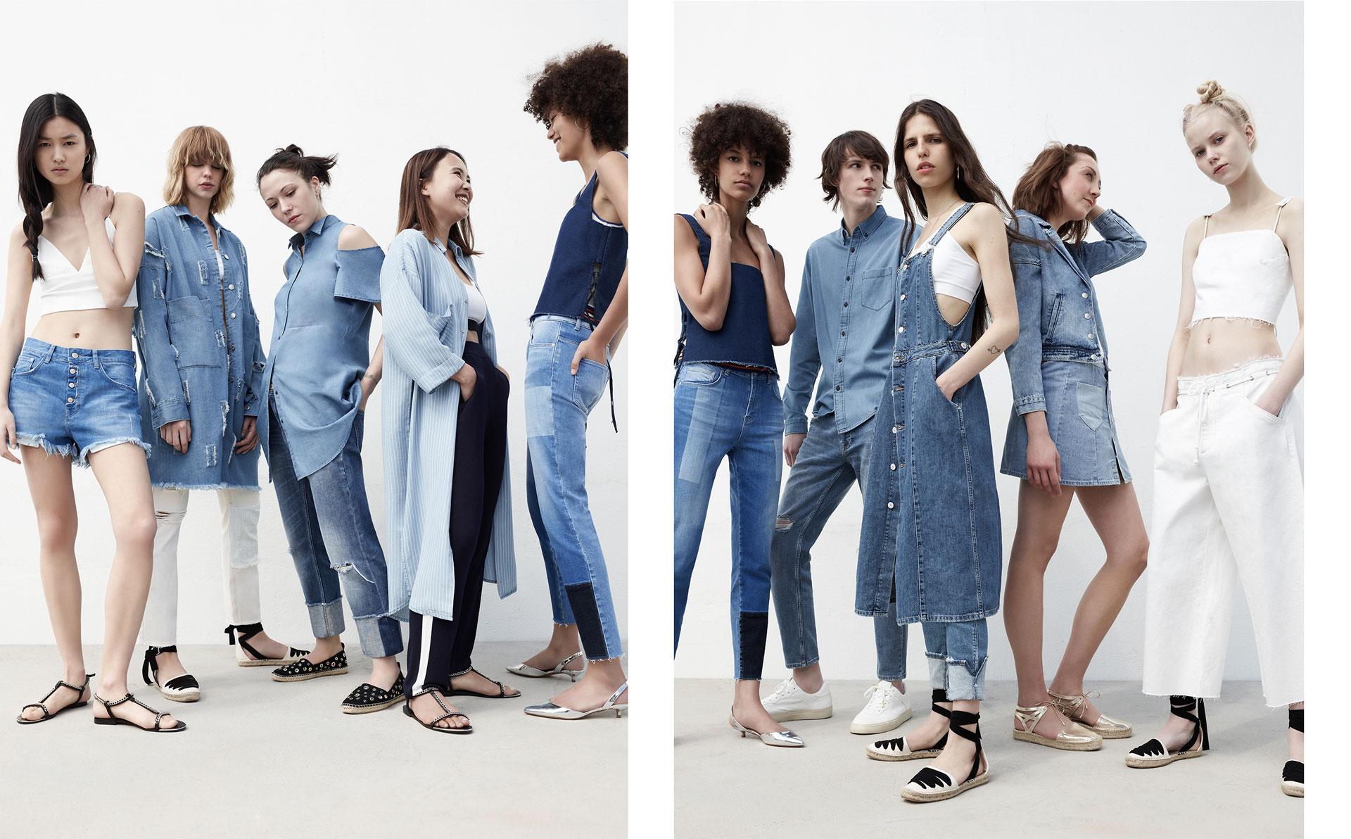 Khái niệm về thời trang xuất khẩu (vnxk)