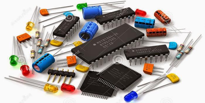 Tầm quan trọng của linh kiện điện tử trong ngành công nghiệp | www.vietnic.vn