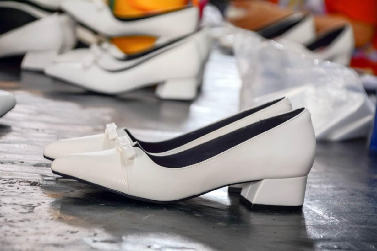Xưởng giày Nữ TP HCM chất lượng cao - Giày công sở Vasmono