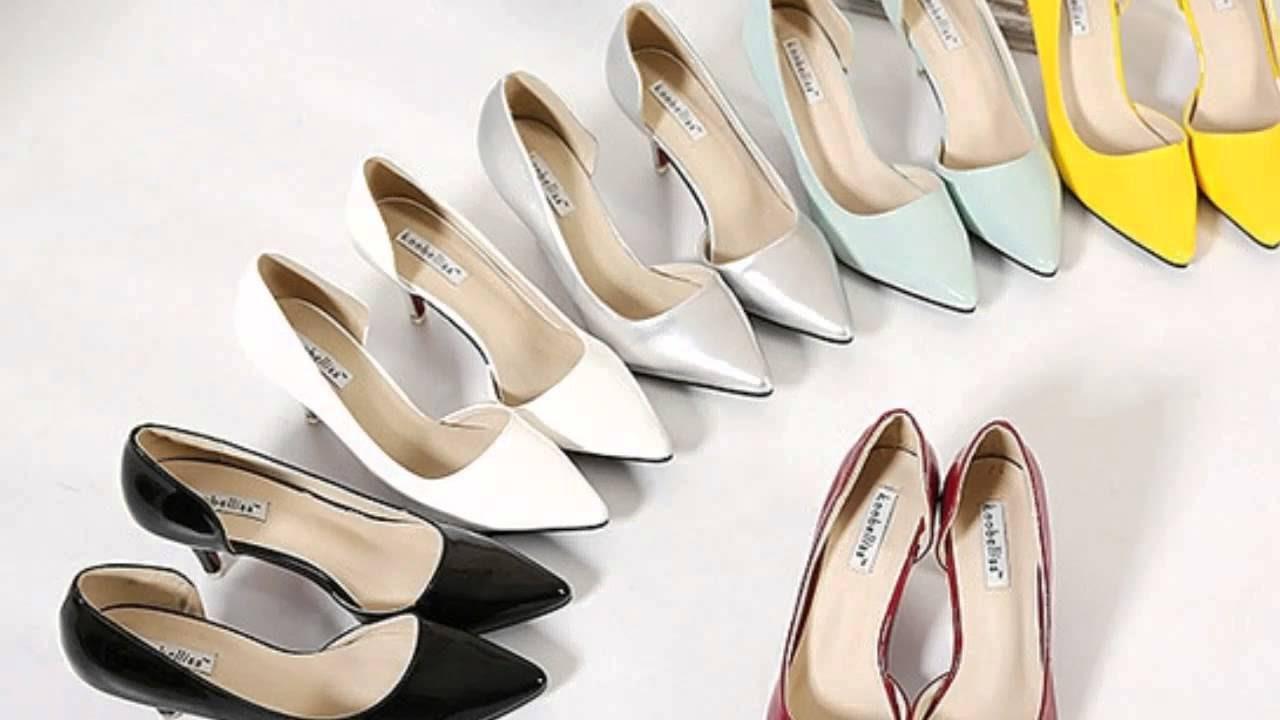 Nơi bỏ sỉ mua giày búp bê nữ giá sỉ rẻ nhất tại tphcm - Xưởng Giày ™ Ngọc Thạch ® - Web giá sỉ #1 Việt Nam - Webgiasi.vn - Siêu