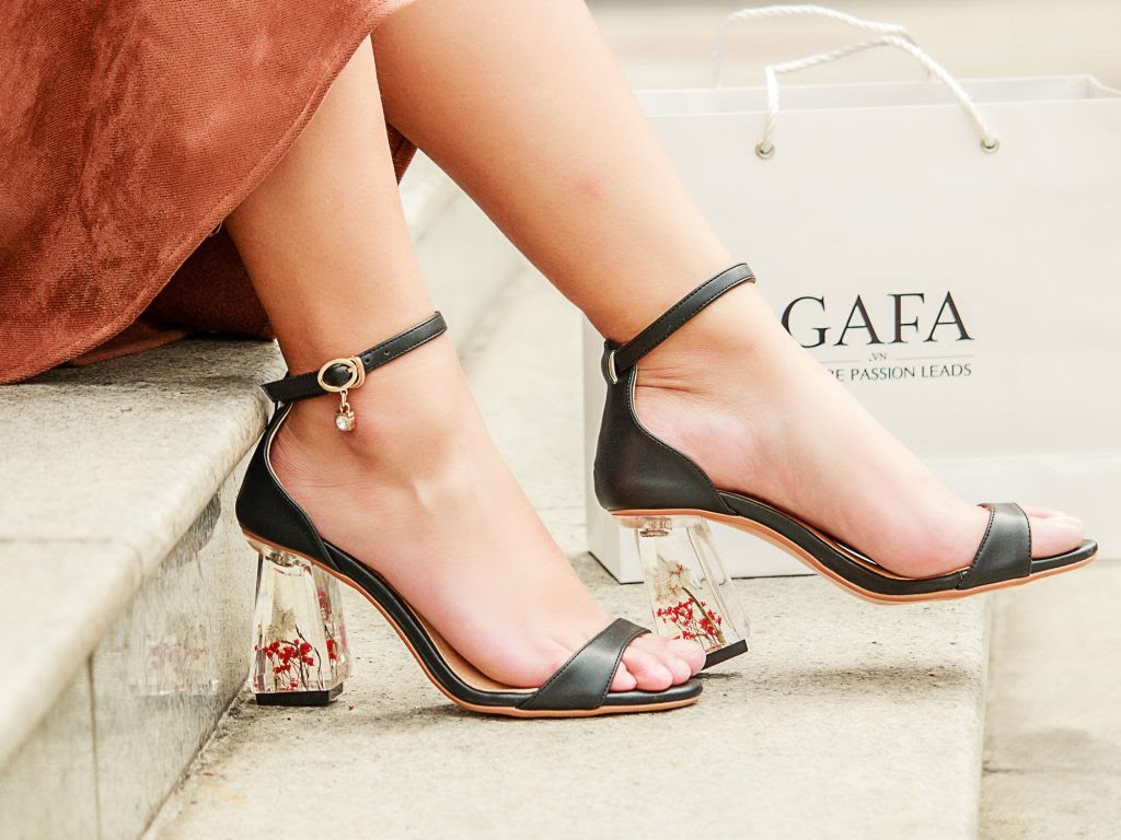 Shop Giày Nữ Cao Cấp - Hàng hiệu GAFA - Xưởng Giày Thiết Kế Độc Quyền