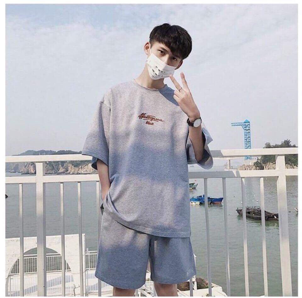 bộ đồ UNISEX nam - DHL007277