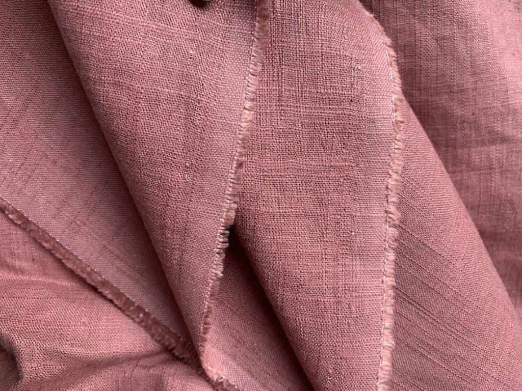 Vải Linen - Những điều không phải ai cũng biết - DKN.News
